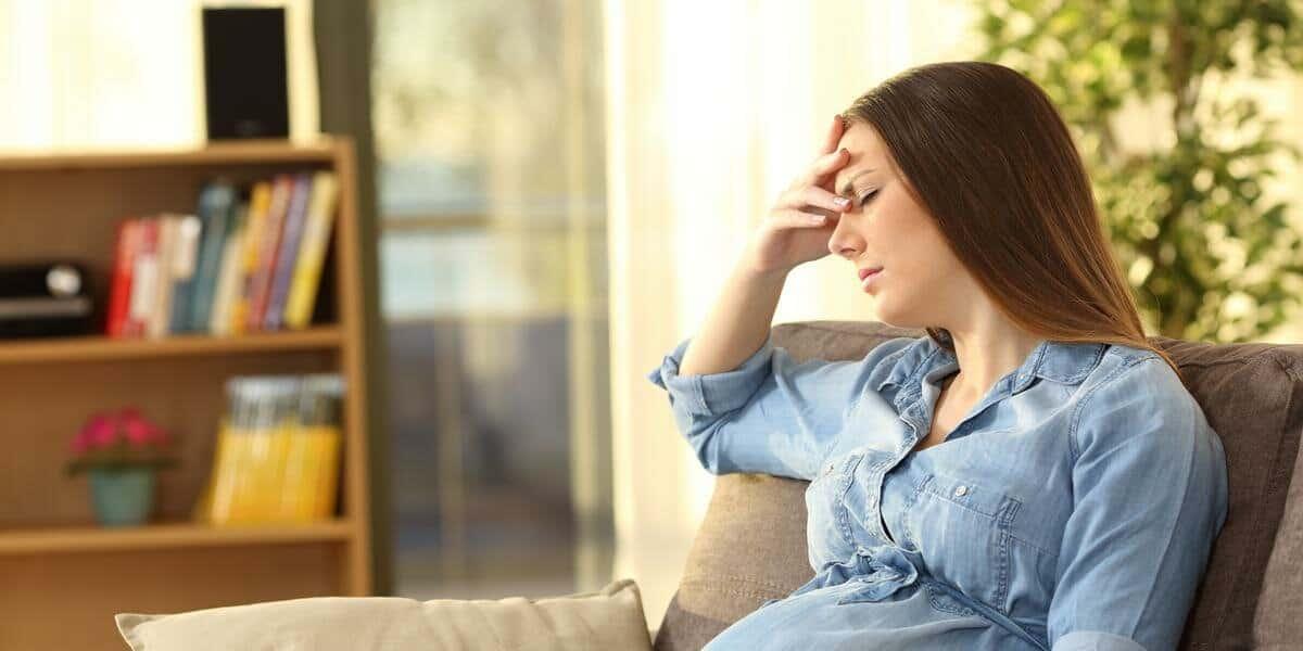 مضاعفات تسمم الحمل