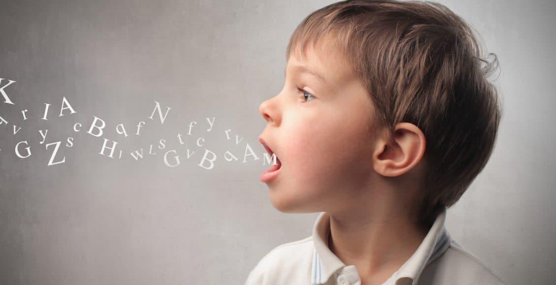 مهارة الكلام والنطق