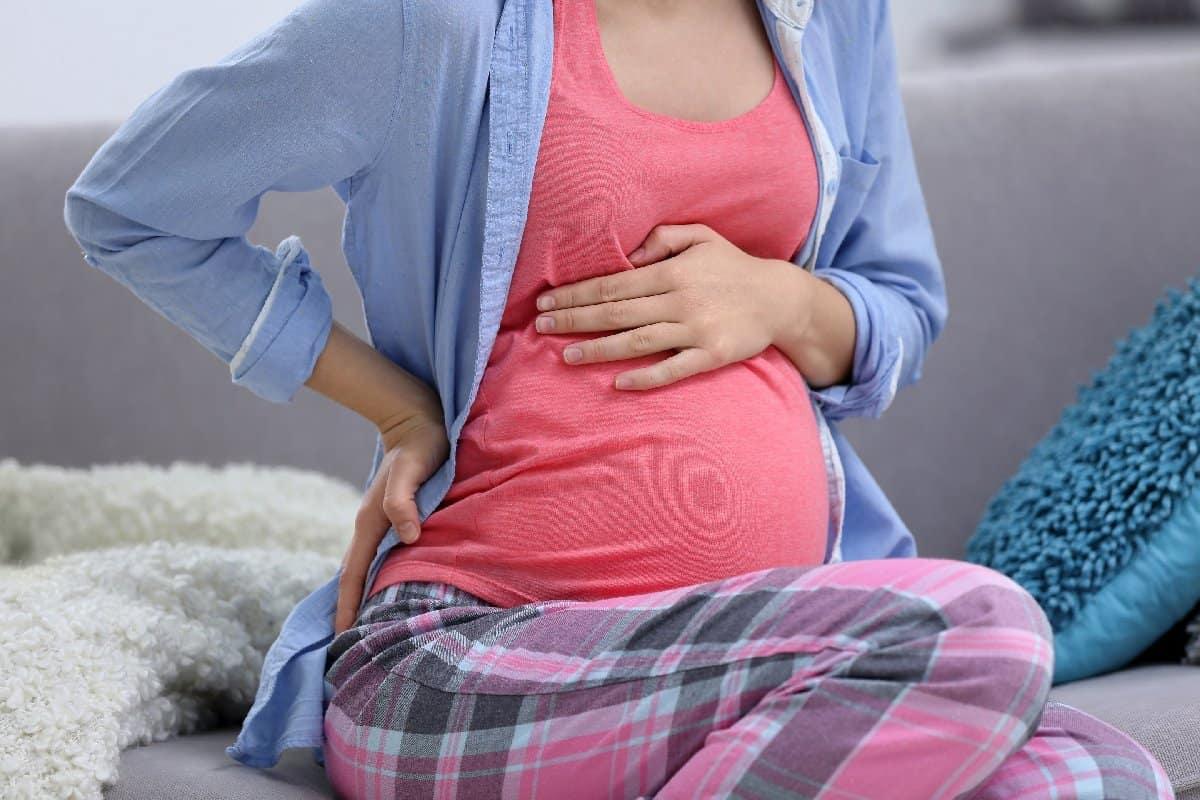 علامات الحمل بعد ترجيع الاجنة المجمدة