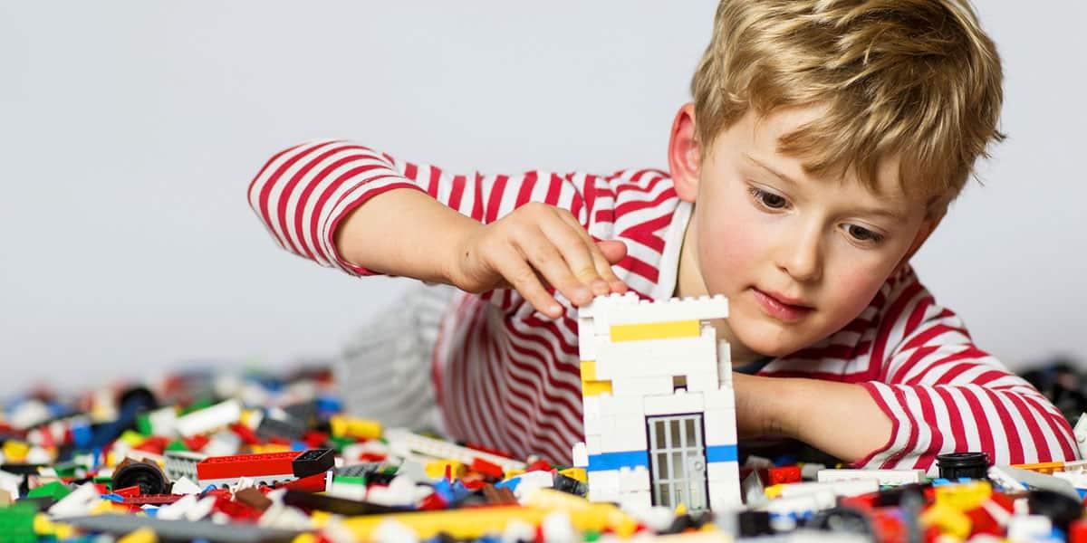 فوائد ألعاب تربية الأطفال