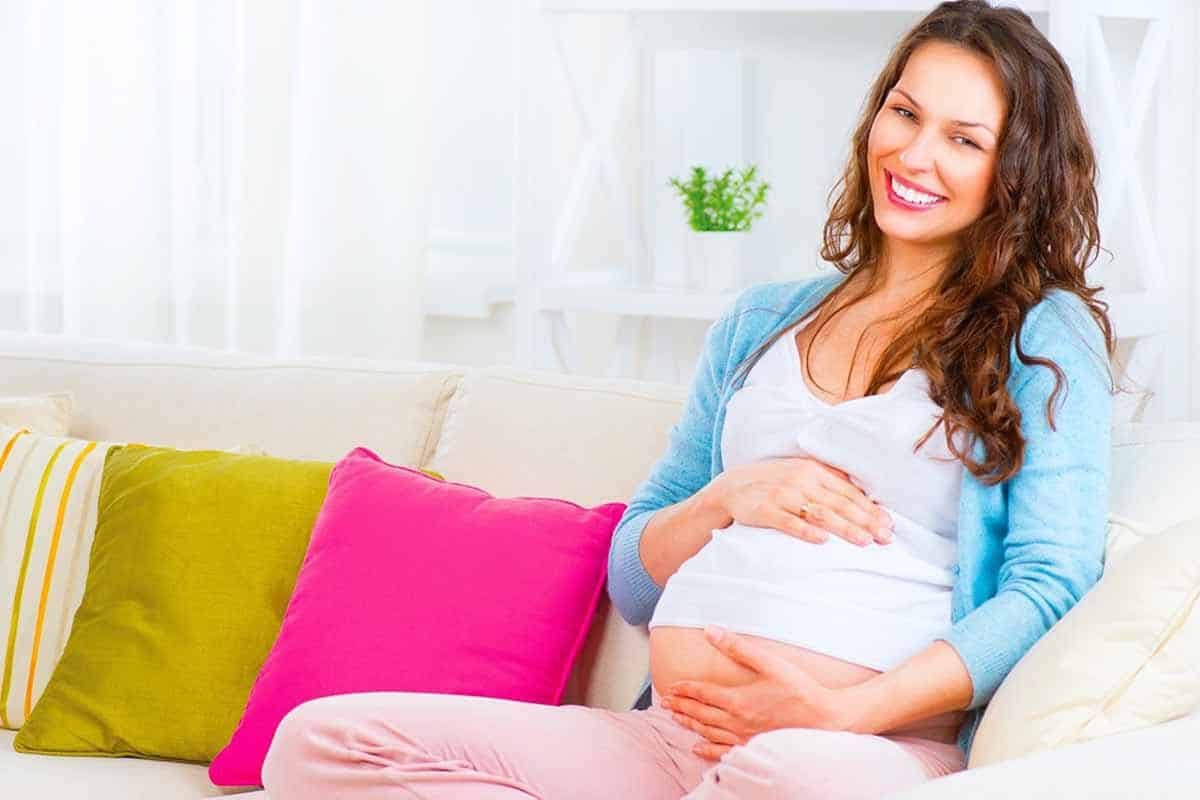 كيفية علاج تحجر البطن فى الشهر السابع