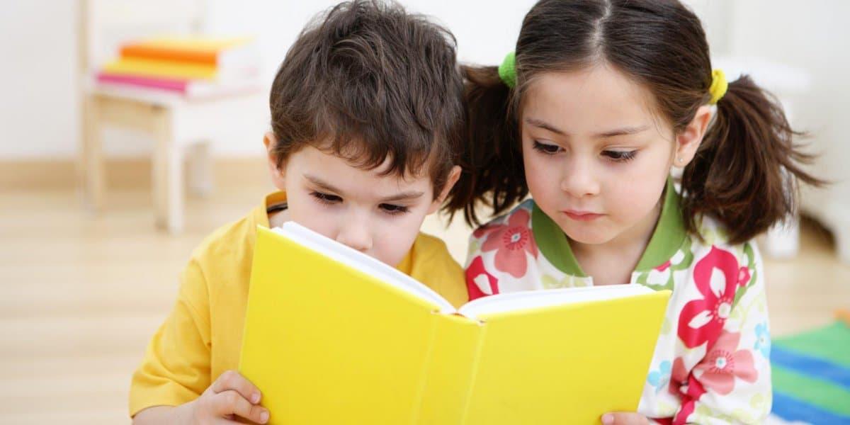 كيف اجعل ابني منطلق في القراءة