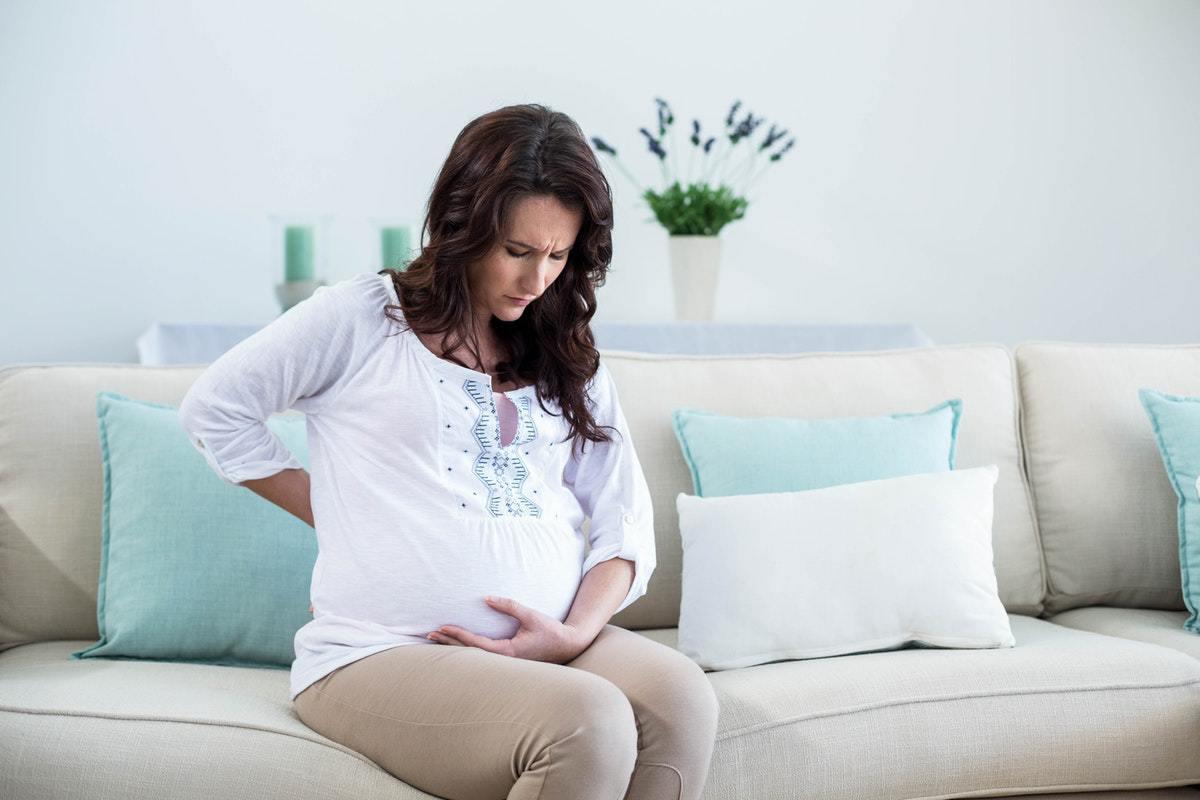 هل يحدث الحمل قبل الدورة ب 5 ايام