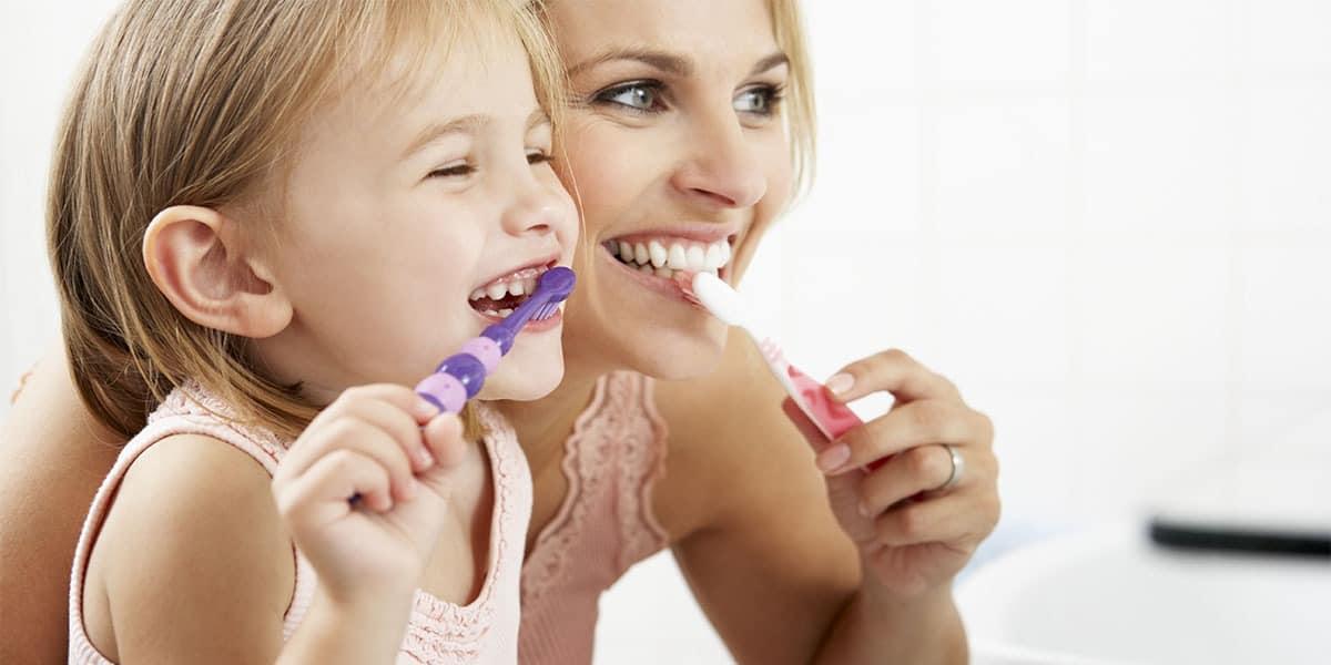أسباب رائحة الفم عند الأطفال