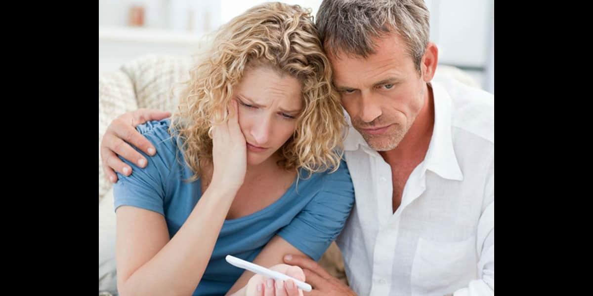 أعراض تأخر الحمل بسبب السحر والشعوذة