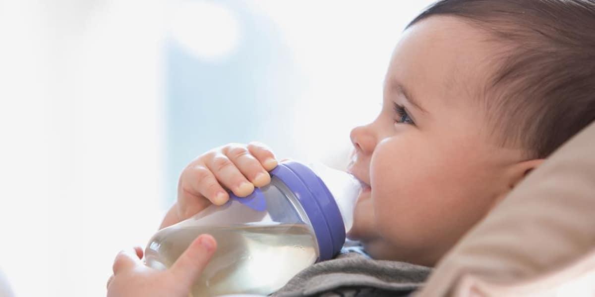 افضل حليب للاطفال ناقصي الوزن