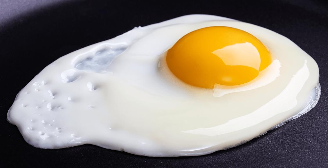 فوائد تناول البيض في الحمل