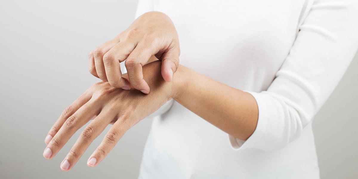 معرفة الحمل من نبض اليد