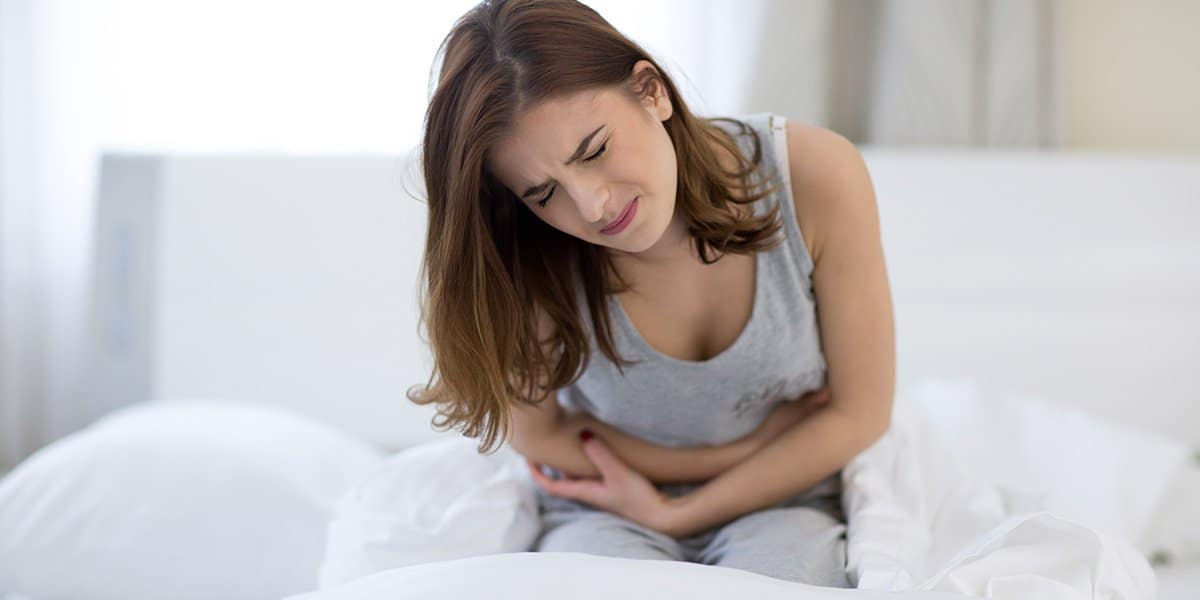 ألم ونغزات المبايض قبل موعد الدورة هل من علامات الحمل ؟