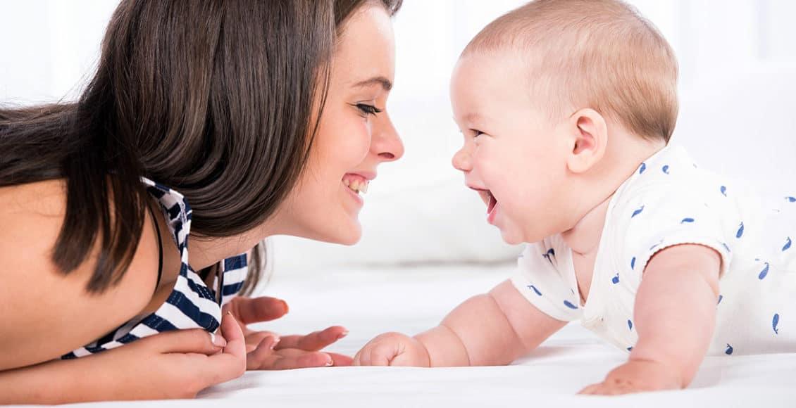 متى يدر الحليب بعد الولادة