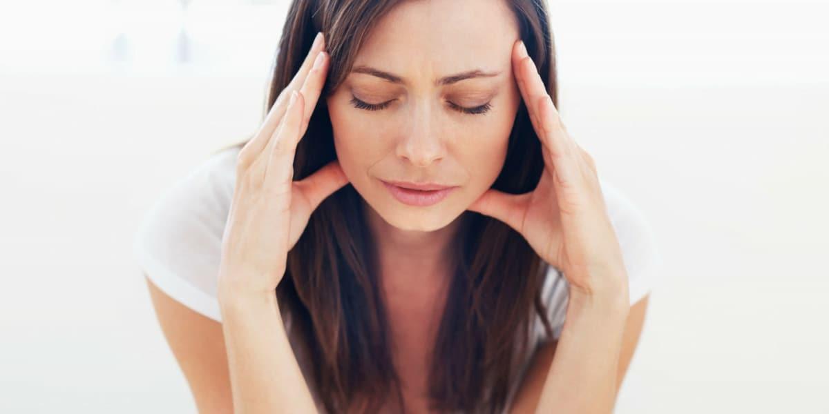 أعراض نقص فيتامين دال عند النساء