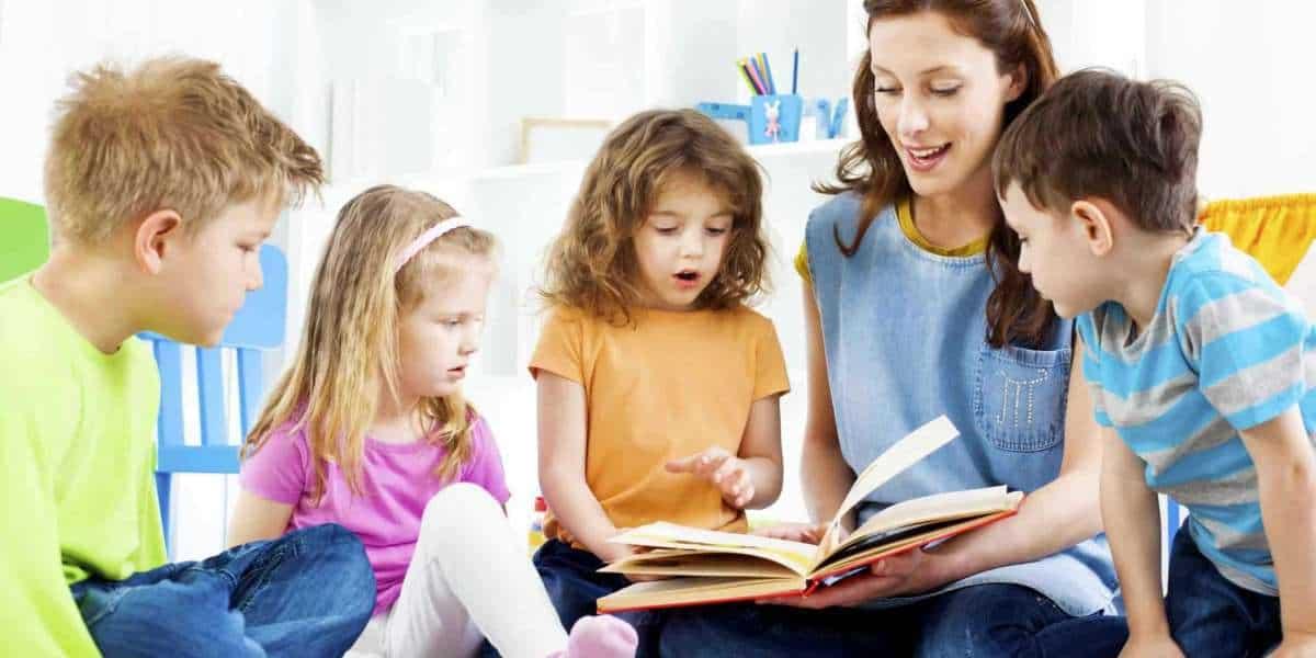 العوامل المؤثرة في ثقافة الطفل