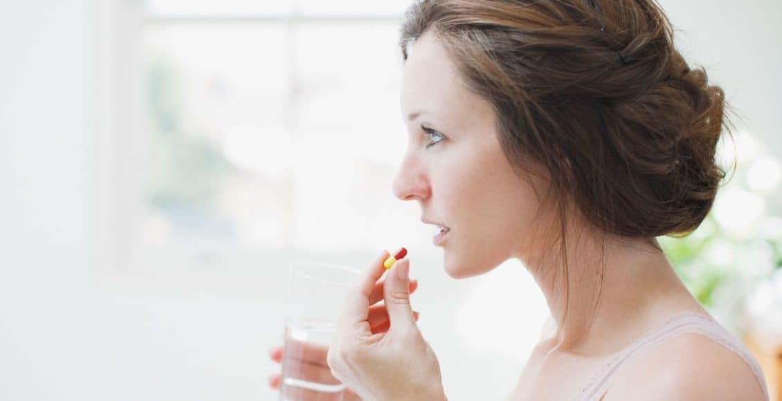 هل الامبرازول يؤثر على الحامل