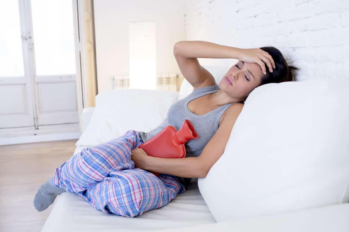 أعراض الحمل المضبوطة