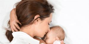 رجيم المرضعات بعد الولادة القيصرية