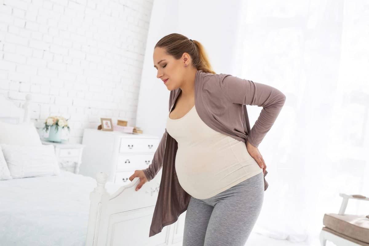 هل الدوخة من أعراض الولادة
