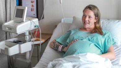 أسعار الولادة في مستشفى سليمان فقيه 2021