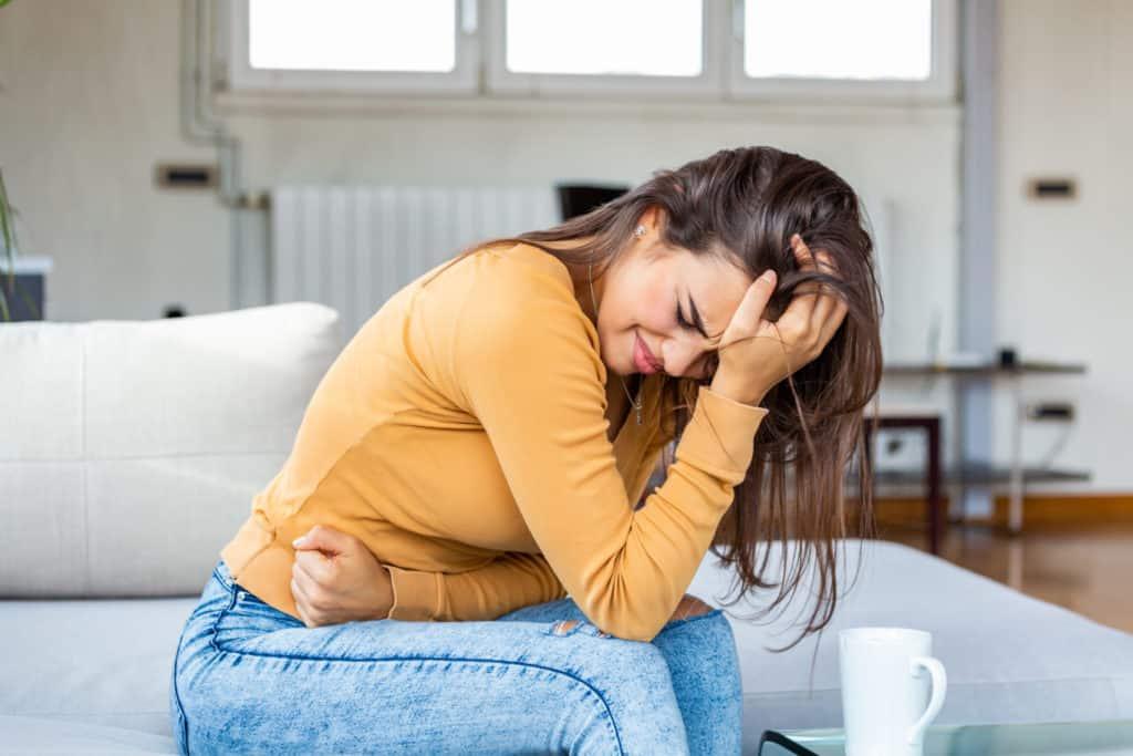 أعراض الحمل المؤكدة قبل الدورة