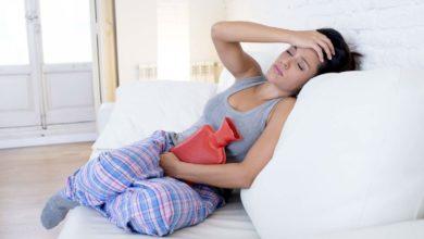 أعراض الدورة بعد الولادة القيصرية