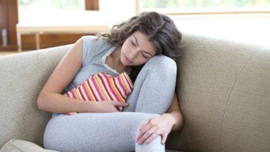 اعراض الدورة بعد اخذ الكلوميد