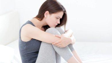 تكيسات المبايض هل تمنع الحمل