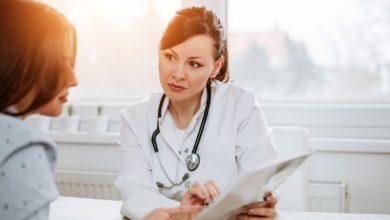 علاج التصاقات الرحم بعد العملية القيصرية