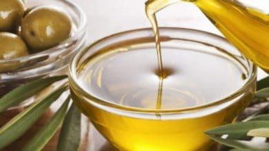 فوائد زيت الزيتون للرحم
