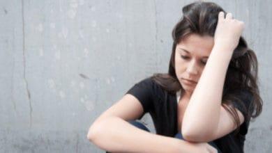 أعراض تاخر الحمل بسبب العين