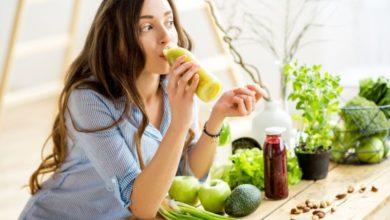 أكلات تساعد على الحمل أيام التبويض