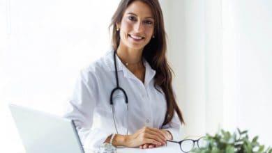 افضل دكتورة نساء في مستوصفات جدة