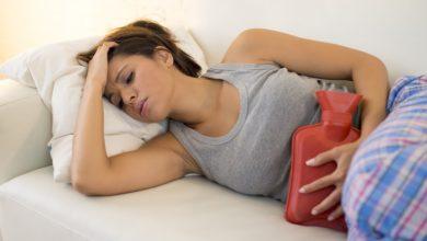 علاج الالتهابات النسائية الحادة