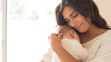 علاج النحافة أثناء الرضاعة