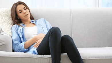 علاج بطانة الرحم المهاجرة جابر القحطاني