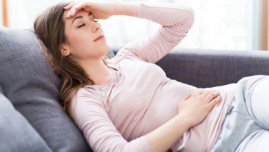 أعراض الحمل في اليوم الثالث عشر من ترجيع الأجنة