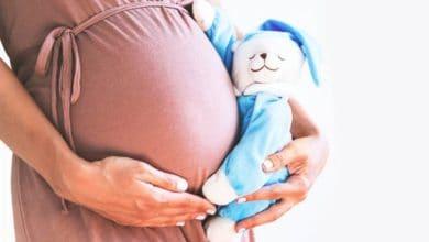 تجربتي مع أعراض الحمل بولد