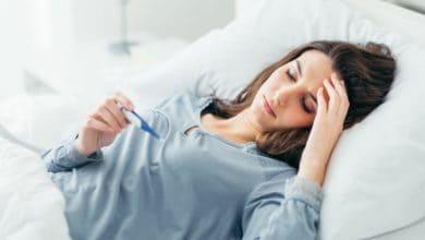 تجربتي مع حمى النفاس