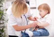 متى تزول أعراض النزلة المعوية للأطفال