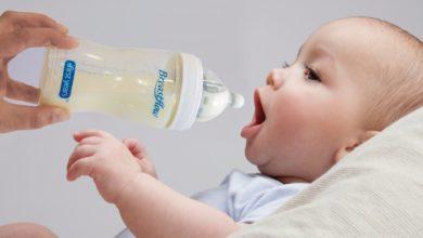 أفضل رضاعات لحديثي الولادة