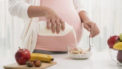 اسرع طريقه لزيادة الوزن عند الحامل