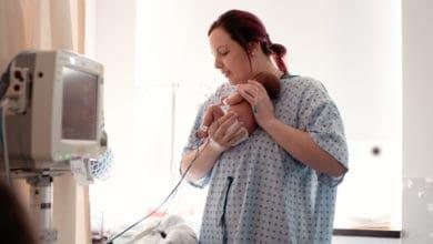 سعر حقنة PCA بعد الولادة القيصرية