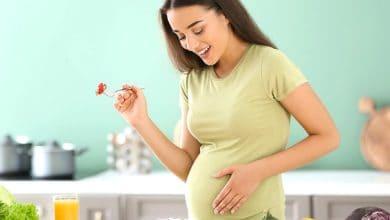 فوائد النشويات للحامل