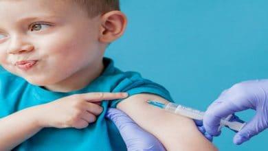 كيف احجز موعد تطعيم أطفال بالسعودية