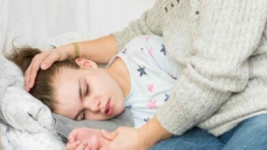 أسباب الصرع عند الأطفال
