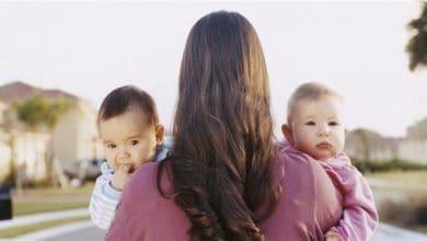 أسباب تأخر الحمل بعد إنجاب طفلين