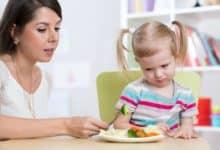 أسباب فقدان الشهية المفاجئ عند الأطفال