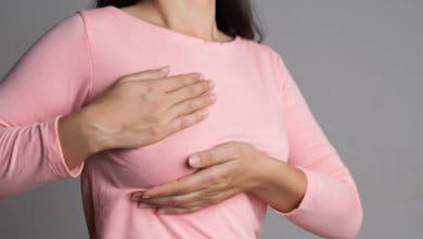 متى يزول تحجر الثدي بعد الفطام