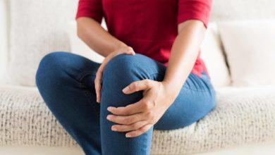 هل ألم الفخذ من علامات الحمل