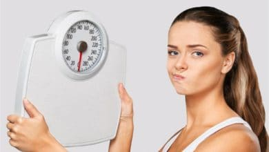 هل استئصال الرحم يسبب زيادة الوزن