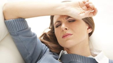 هل الدوخة من أعراض الحمل المبكر