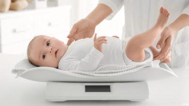 وزن الطفل الطبيعي بعد الولادة